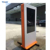 70 inch Outdoor Design LCD Digital Signage Media Display