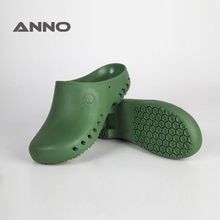 Anno autoclavable hospital medical surgical clogs