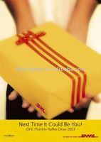 Alibaba express shipping DHL/UPS/EMS/TNT to from China