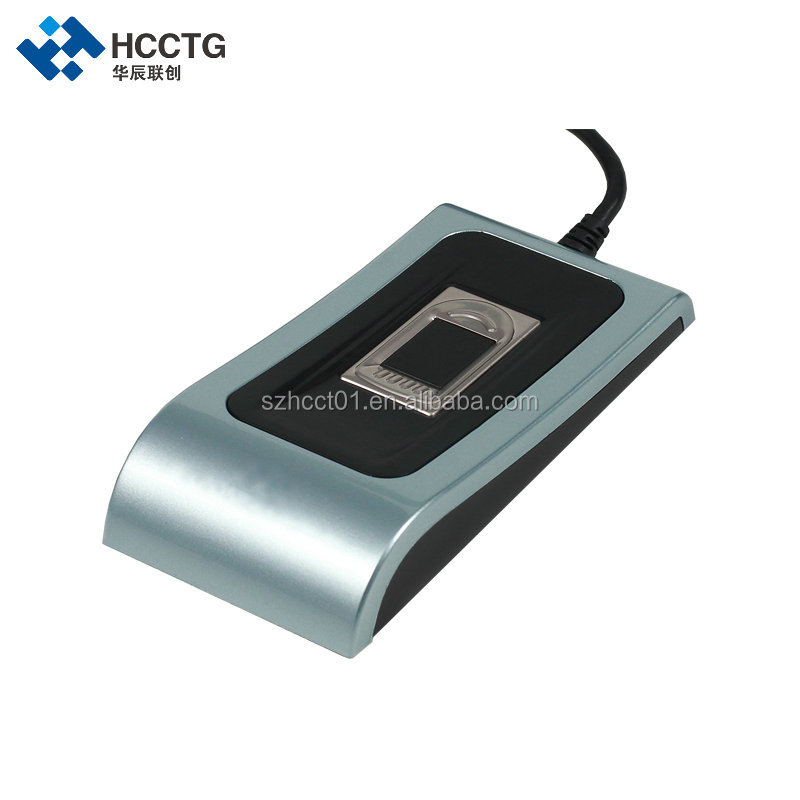 UART USB Finger Print Collection Device Android Fingerprint Reader HCFP-060