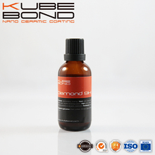 KubeBond Diamond 9H permanent nano ceramic car paint coating for car detailing