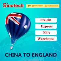 Professional shipping company freight forwarder china to uk