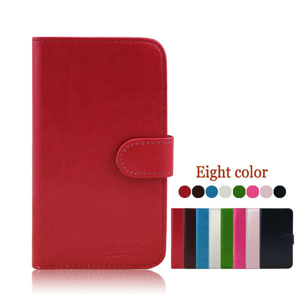 Pu Leather Flip Case Cover For Xiaomi 4 M4 With Stand Function