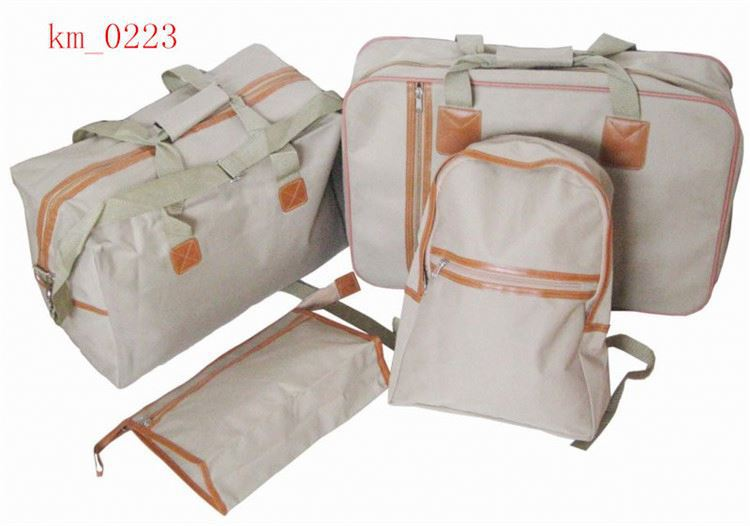 New Hot-sale 2017 hot sale hand carry bag standard size km_0223