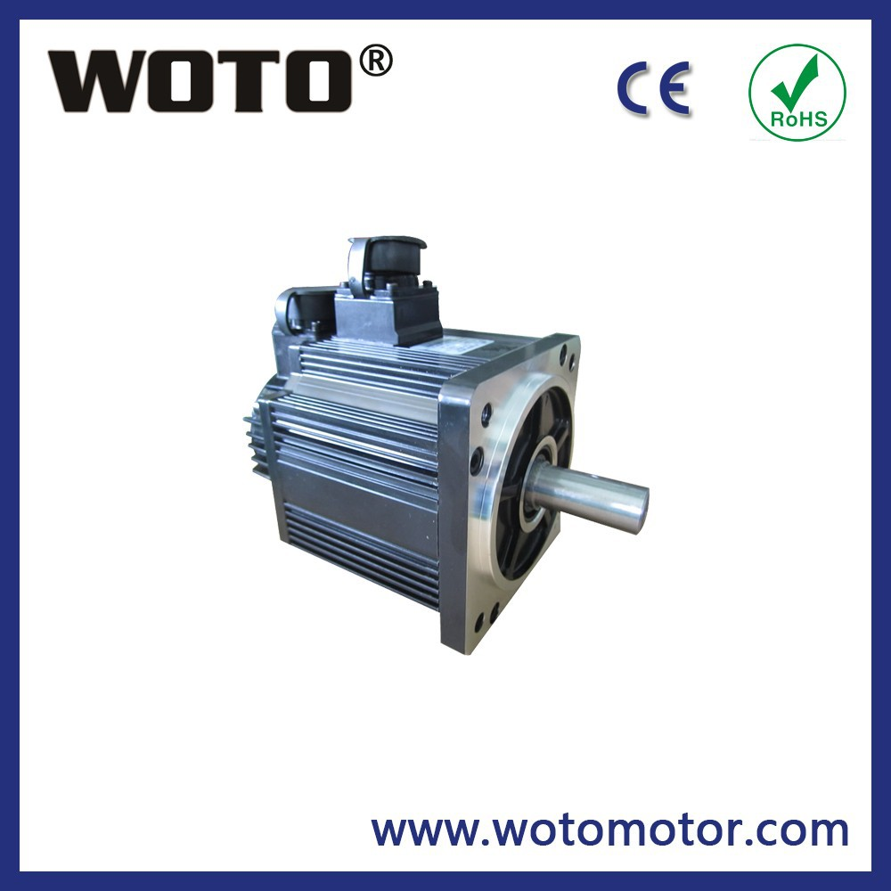 Electric Servo System 80mm Series Cnc Servo Motor China