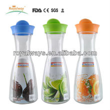 1000ml plastic juice pitcher
