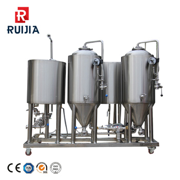 Hot sale craft beer fermenter 30 liters for beer fermentation