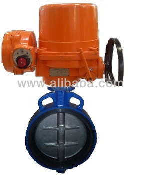 Motorized Inconel Butterfly Valve Buy Electricinconel