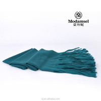 Fashion pashmina wool ponchos and shawl