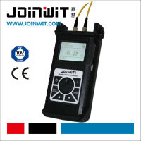 JOINWIT,JW3303,Rechargeable Battery and AC Adapter for power supply,optical variable attenuator,fiber optic tester