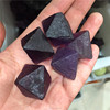 Factory Price Natural Purple Fluorite Crystal