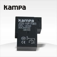 t90 power relay 30A 12V 24V/ JQX-15F PCB Relay