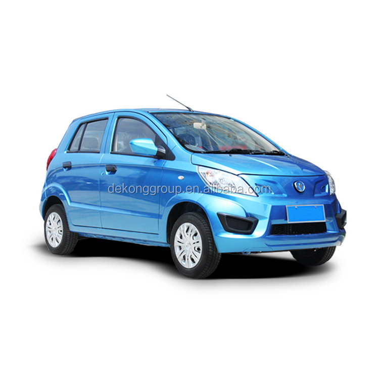 Zhongshan factory Discount electric car cargo van