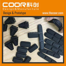 Soft Rubber Prototyping Silicone Mold Silicone Modeling Prototyping Manufacture
