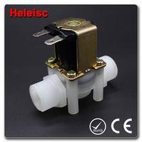 Water dispenser solenoid valve electric water valve coffee maker micro water pump