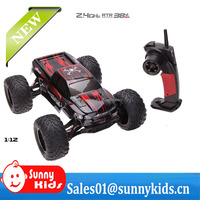 1:12 RC Electric High Speed Truck rc monster truck with high quality