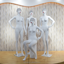 Top - grade ABS material lead female Mannequin