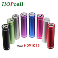 External mini true capacity promotion gifts power bank OEM capacity made in china