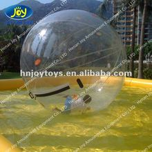 2012 funny summer water game inflatable balloon
