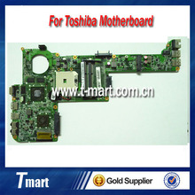 100% worling A000201530 DABY6DMB8D0 FOR Toshiba Satellite C840D L840D laptop motherboard. DDR3,Fully tested