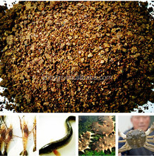 TEA SEED MEAL/CAKE/GRAIN WITH OR WITHOUT STRAW FOR AQUACULTURE, ORGANIC FERTILIZER, ECO-PESTICIDE, ETC.