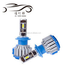 T1 H1 crees led lights H3 880 881 led lighting bulbs 36W 3800LM car led headlight bulb 360 car led