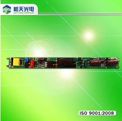 No flash 18W non-Isolated LED Driver for Tube Light