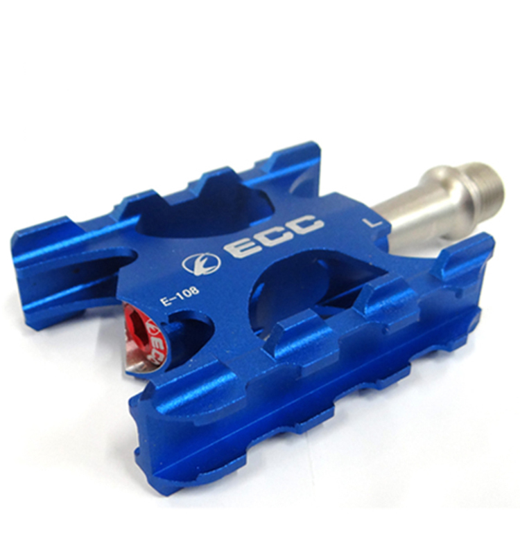 Bicycle parts factory supply bicycle treadle / 3 sealed bearing pedal / folding bicycle pedal