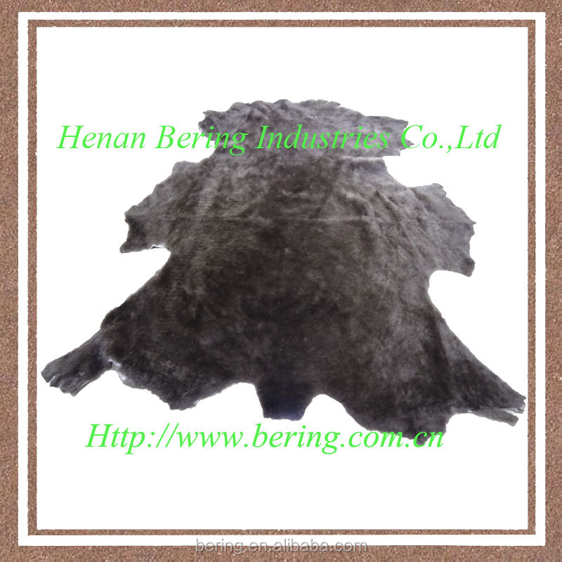 Chrome free australian sheepskin lining leather for shoes