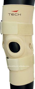 Neoprene Knee Support with Stabilizer for