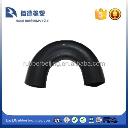 china engine parts rubber water pipe hose