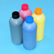 textile printing silicone ink For Epson Flatbed Printer