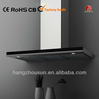 European style kitchen range hood/CE approved