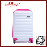 china luggage factory/abs pc luggage/luggage bag
