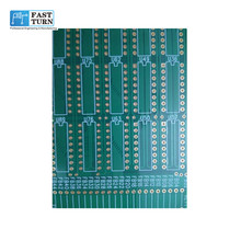 4 layers printed circuit board fast pcb electronics