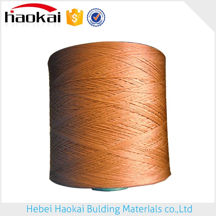 Custom Made High Quality Abrasion-Resistant Gassed Mercerised Cotton Yarn