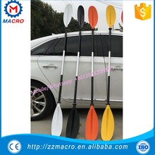 plastic transparent canoe kayak with double seats