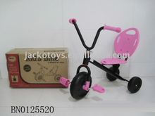 Kid's bike,Child tricycle(pink)