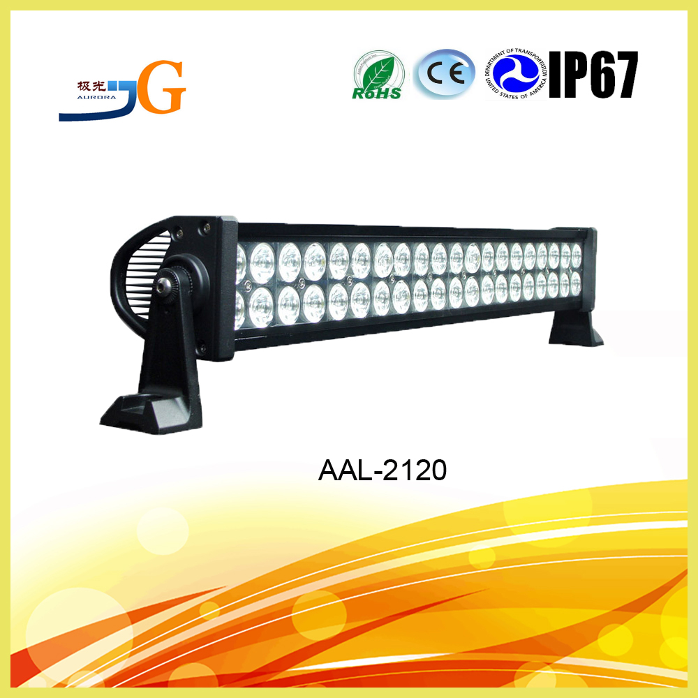 21.5inch New design products for 2016 wholesale distributors super 120w marine led light bar AAL-2120