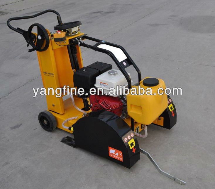High Performance Double Blades FLOOR SAW