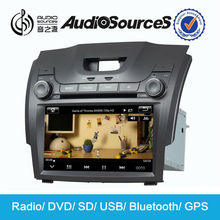 8 inch touch screen car dvd for Chevrolet S10 / chevrolet captiva car dvd gps with bluetooth DVD Wince 6.0 system