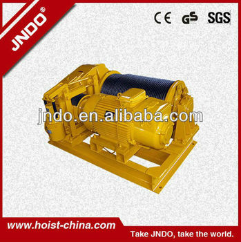 Made in china JM typ electric winch