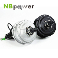 36V 250W/350W/500W Electric Bicycle brushless Hub Motor for Electric Bike/bafang motor