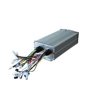 60V 18tube BLDC electric tricycles dc motor controller