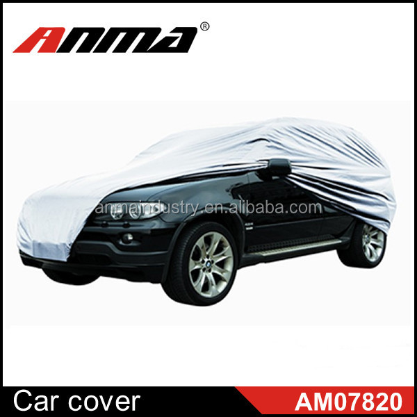 ANMA PEVA Universal folding Car Cover