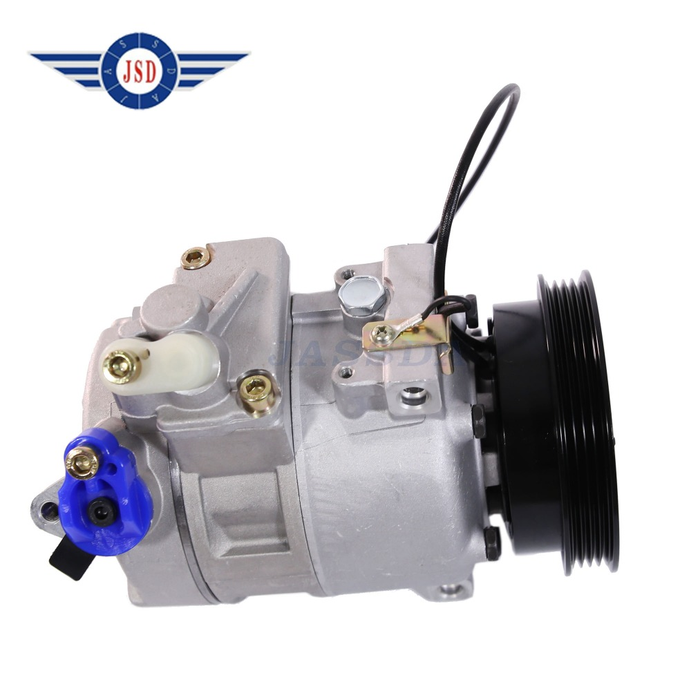 auto ac compressor air conditioner compressor factory for A4 1,9 TDI series 8D0260808