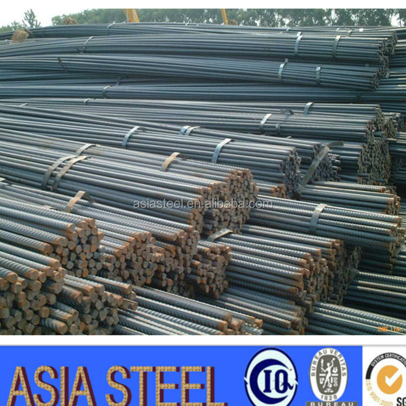 China High Steel Rebar,Deformed Steel Bar,Iron Rods Export Products