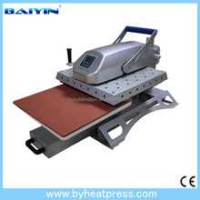 Factory Directly Wholesale Price Swinger Heat Press Slide out T-shirt Printing Sublimation Machine