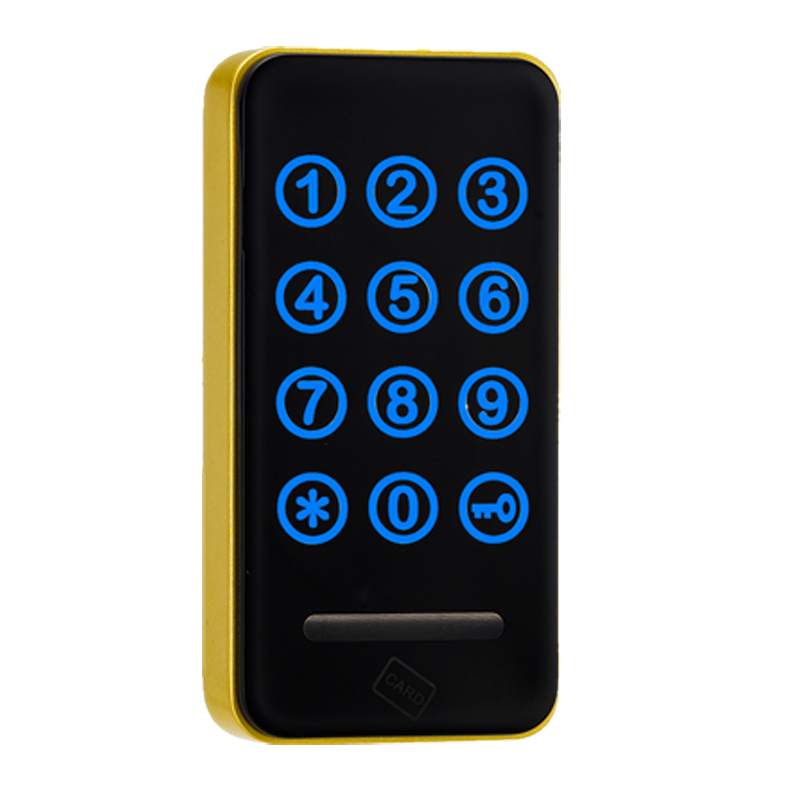 Keypad Code Combination Locker Lock for Fitness Club