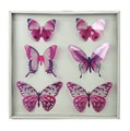 Pretty DIY 3D Butterfly Wall Sticker Decal Home Decor Art Room Decoration